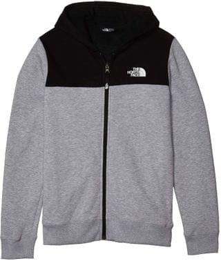 KIDS The North Face Kids - Back To School Full Zip Hoodie (Little Kids/Big Kids)