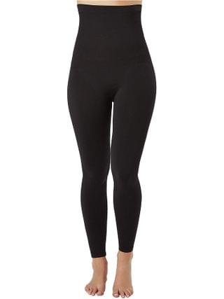 WOMEN Spanx - Look At Me Now High-Waisted Seamless Leggings