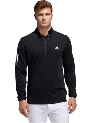 MEN adidas Golf - 3-Stripe Midweight Layer