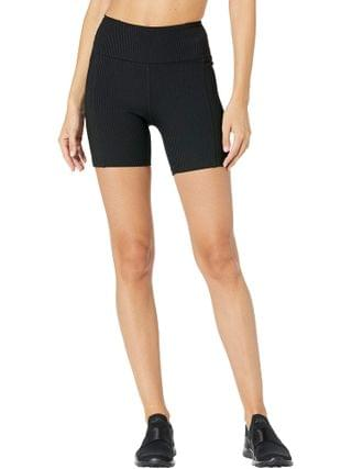 WOMEN YEAR OF OURS - Ribbed Shorts