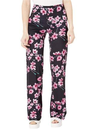 WOMEN Independence Day Clothing Co - Elizabeth Ackerman New York Collection Toby Palazzo Floral Pants