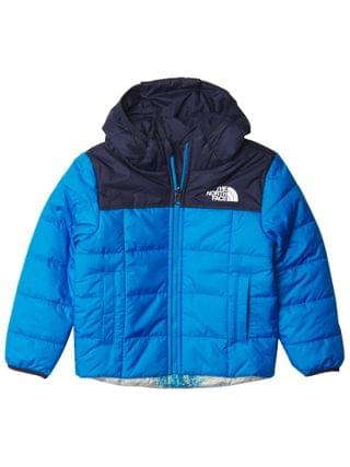 KIDS The North Face Kids - Reversible Perrito Jacket (Little Kids/Big Kids)