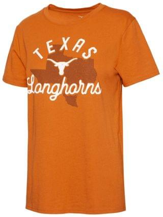 WOMEN 289c Apparel - Texas Longhorns Mclain Tee