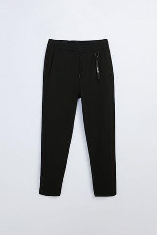 MEN TECHNICAL TROUSERS WITH SIDE TAPING