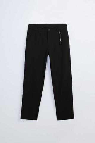 MEN TECHNICAL TROUSERS WITH TAPING