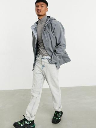 The North Face Dryzzle Futurelight jacket in gray
