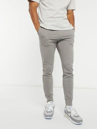New Look jogger in gray