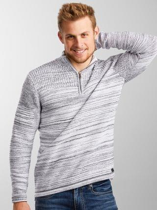 MEN Outpost Makers Marked Mock Neck Sweater