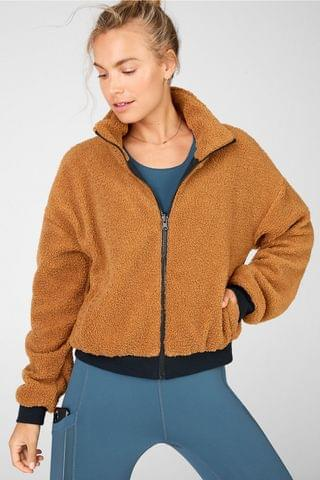 WOMEN Spencer Reversible Jacket
