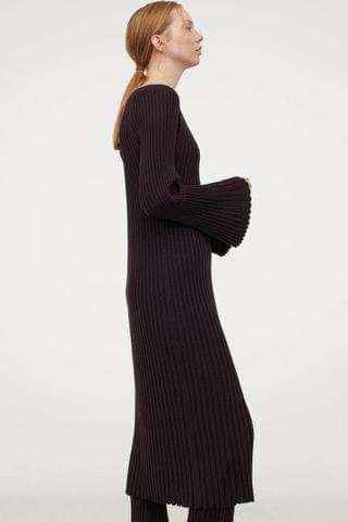 WOMEN Merino Wool Dress