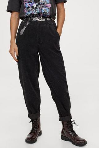 WOMEN Corduroy Pants