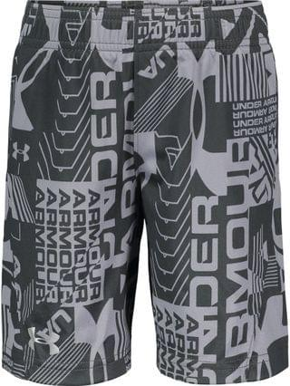 KIDS Toddler Boys Wordmark Boost Shorts