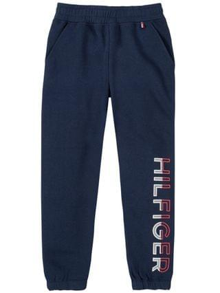 KIDS Big Girl Fleece Hilfiger Jogger