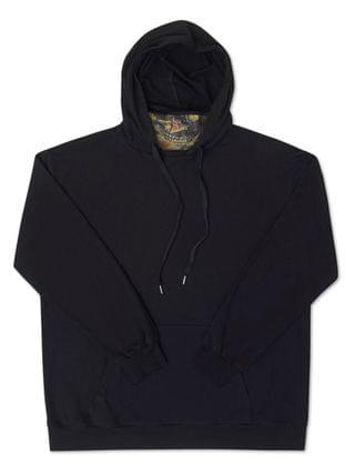 MEN Face Mask Pullover Hoodie