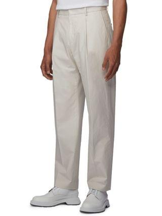 MEN BOSS Men's Pero Relaxed-Fit Trousers