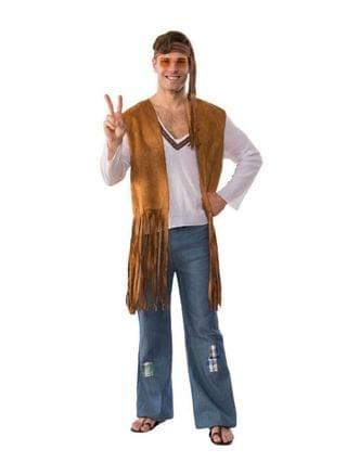MEN Far Out Adult Costume