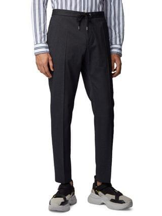 MEN BOSS Men's Banks4-J Slim-Fit Trousers