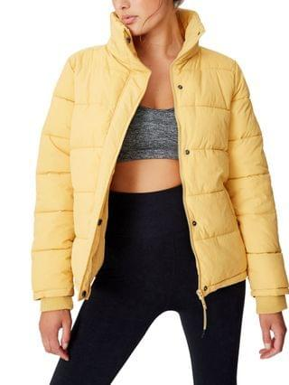 WOMEN The Mother Puffer Jacket