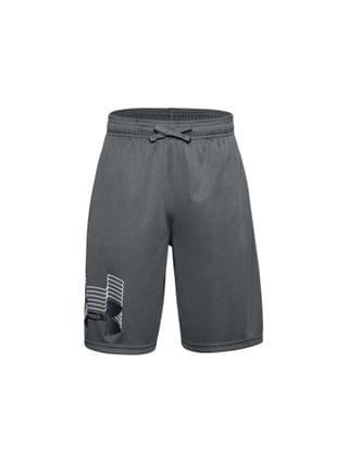 KIDS Big Boys Prototype Logo Shorts
