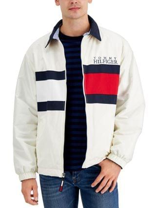 MEN Iconic Re-Issue Colorblocked Jacket
