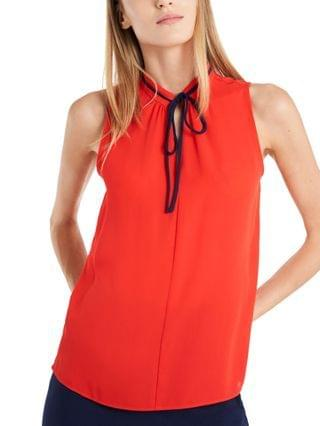 WOMEN Abbey Solid Sleeveless Top, Created for Macy's