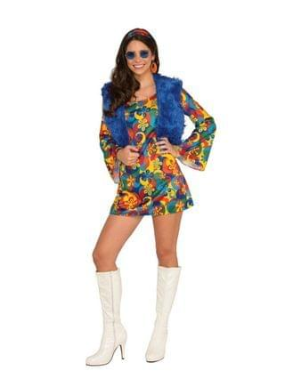 MEN Funky Adult Costume