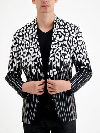 MEN Men's International Concepts Isaac Slim Blazer