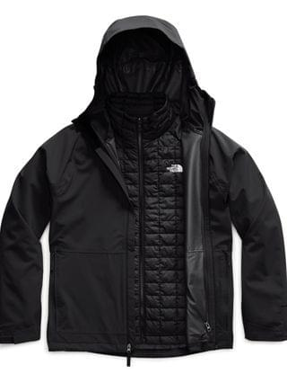 MEN Thermoball Triclimate Jacket