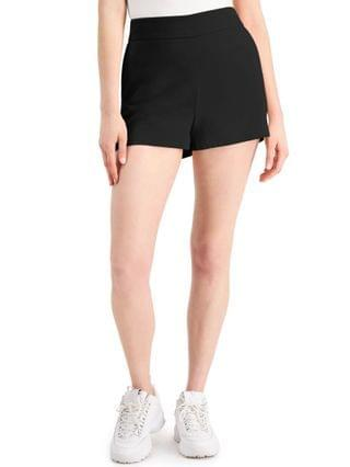 WOMEN High-Waisted Shorts, Created for Macy's