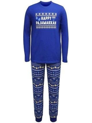 MEN Matching Men's Hanukkah Family Pajama Set, Created for Macy's