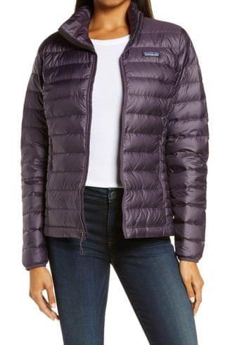 WOMEN Patagonia Down Jacket