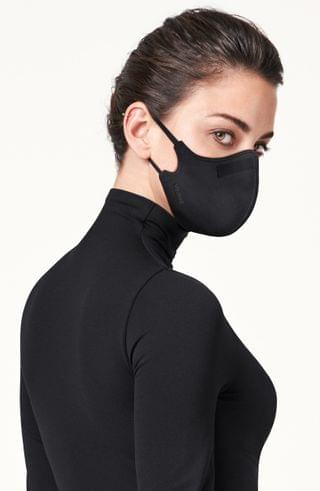WOMEN Wolford Care Adult Face Mask