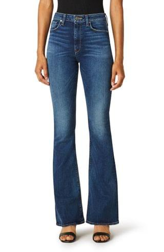 WOMEN Hudson Jeans Holly High Waist Flare Jeans (Part Time)