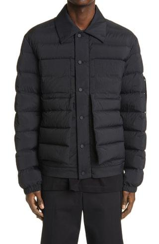 MEN Craig Green Down Worker Jacket