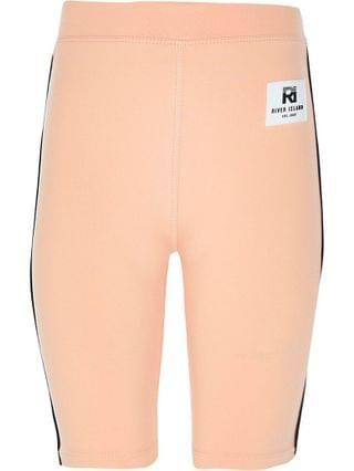 KIDS nude RI Active cycling shorts