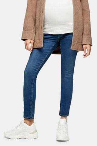 WOMEN **MATERNITY Over The Bump Leigh Jeans