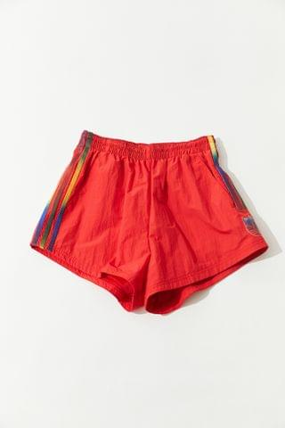 WOMEN adidas Adicolor Tie-Dye 3-Stripes Short