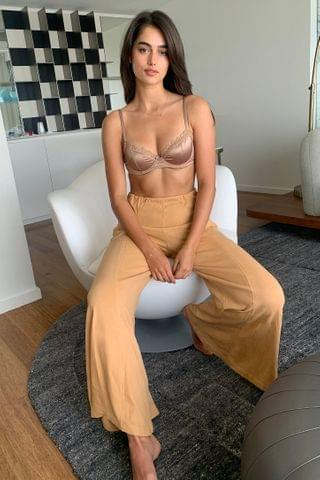 WOMEN Out From Under Winnie Wide Leg Lounge Pant