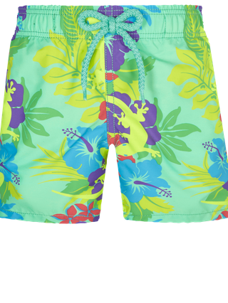 KIDS Boys Swim Trunks Les Geckos