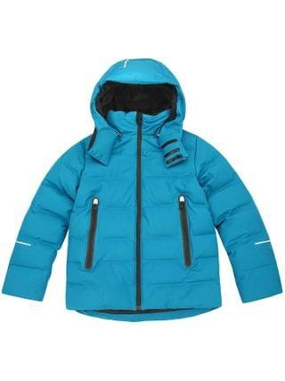 KIDS reima - Reimatec Down Jacket Wakeup (Toddler/Little Kids/Big Kids)