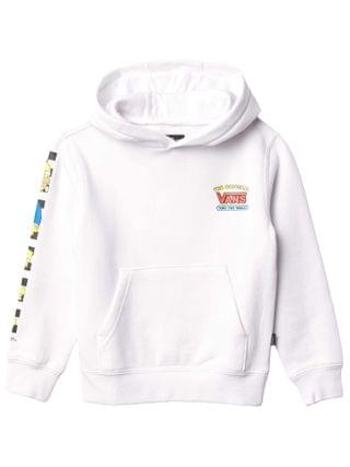 KIDS Vans Kids - Vans X The Simpsons Family Pullover (Toddler)