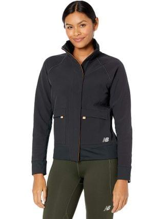 WOMEN New Balance - Impact Run Winter Jacket