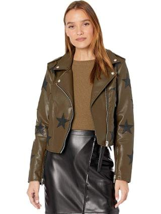 WOMEN Blank NYC - Star Jacket in Star Of The Show