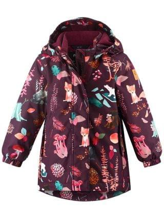 KIDS reima - Reimatec Winter Jacket Aseme (Infant/Toddler/Little Kids)