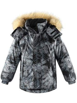 KIDS reima - Reimatec Winter Jacket Niisi (Toddler/Little Kids/Big Kids)