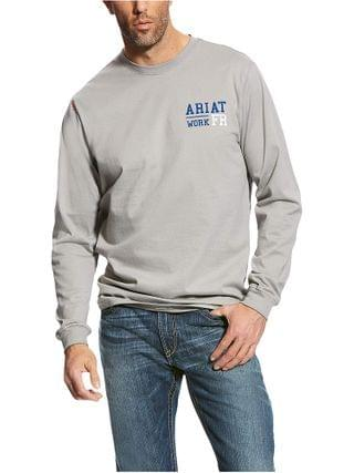 MEN Ariat - FR Americana Graphic T-Shirt