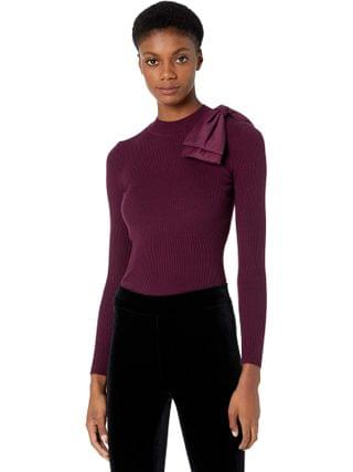 WOMEN Ted Baker - Extravagant Bow Jumper