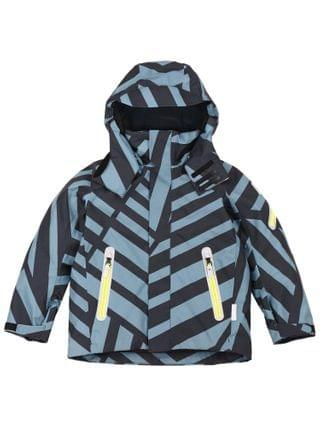 KIDS reima - Reimatec Winter Jacket Regor (Toddler/Little Kids/Big Kids)