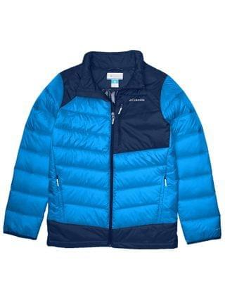 KIDS Columbia Kids - Autumn Park Down Jacket (Little Kids/Big Kids)