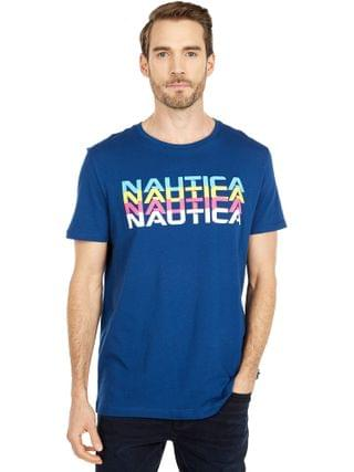 MEN Nautica - Fashion Tee
